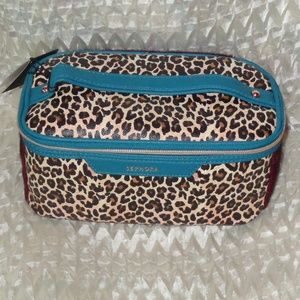 SEPHORA License to Leopard: The Vacationer  NWT